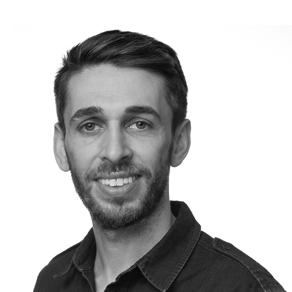 Andrew Berman