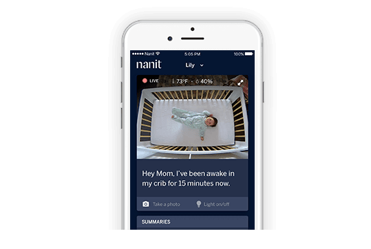 Nanit Insights